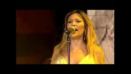 Ceca - Kukavica - (live) - (usce 2006)