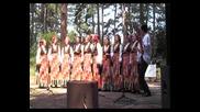 с. Драгоево - Женска фолклорна група