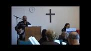 Фахри Тахиров - Голготски кръст