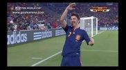 Радост След Гола Испания - Парагвай 1:0 Velile ft Safri Duo - Helele