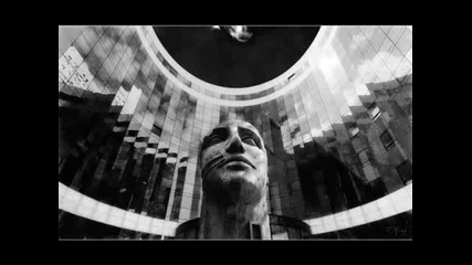 Alan Fitzpatrick - Xenomorph