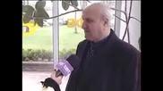 Тайните на соцелита - (2012 Документален) 7 от 7