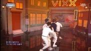 Vixx - Love Equation @ 150301 Sbs Inkigayo