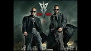 Wisin Y Yandel feat. Romeo of Aventura Akon - All Up To You