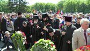 Germany: Hundreds join Berlin Immortal Regiment march on 71st V-Day