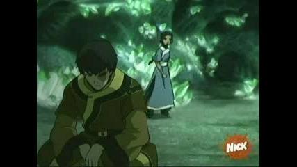 Avatar - S02 Episodes 19+20