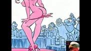 Секс Пародия - Изненада в стриптийз клуба