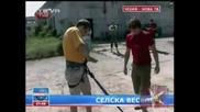 Багер - въртележка - Господари на ефира, 24.06.2009
