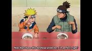 Naruto Shippuuden епизод 6 - 7 ( част 1 )