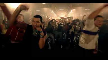 На Pussycat Dolls - Jai Ho [ sun ] * Високо Качество *