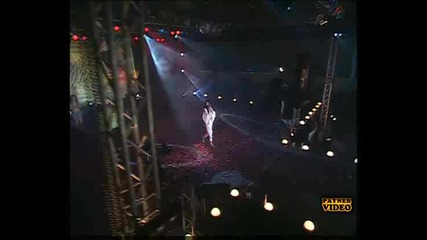 Анелия Две Тела Пролетно Парти Пловдив 2004