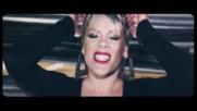 P!nk - Secrets ( Официално Видео )