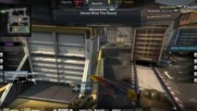 CS:GO - Heroic vs. Fnatic - Train - Map 2 - ESL Pro League Season 4 - EU - Игрален Ден 26
