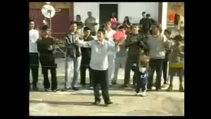 Mandi - Nishtula Albanian gypsy Super Star - Youtube