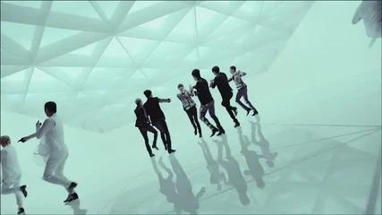 Shinhwa - This love [mv]