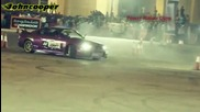 Red Bull Car Park Drift - Al-khobar