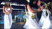 New 2012 Джена - Обичам те и толкова (official Video 2012)