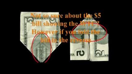 Скрити Картини В Щатския Долар.