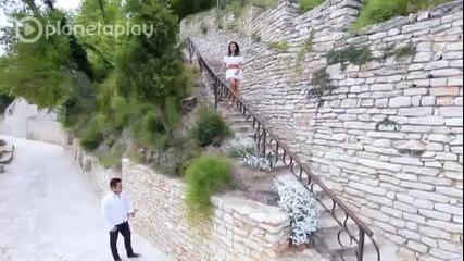 Джена и Андреас - Да те прежаля