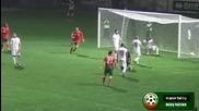 Димитър Бербатов влезе в историята - Малта - България - 1:4