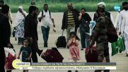 ЗА ПЪТЯ НА СПАСЕНИЕТО: Говори първият афганистанец, евакуиран в България