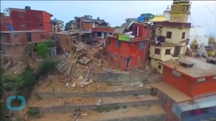 Virtual Reality Film Aims to Help Nepal Quake Victims