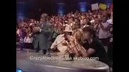 Canadian Idol - Rihanna Sing Umbrella