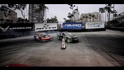 Много дрифт - Formula drift 2013 Long Beach