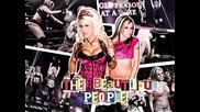 The Beautiful People Theme