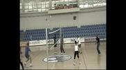 Пирот, май - 3-ма срещу 5-ма волей :)