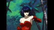 Tekken - The Motion Picture 3-3 Български Субтитри