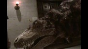 Съществуват Ли Динозаври?