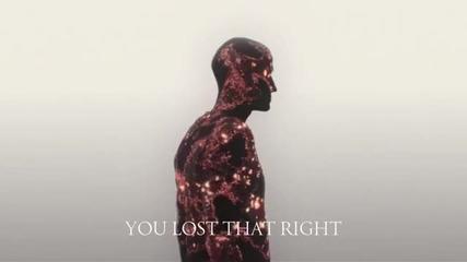 * Linkin Park- Burn It Down - * 2012 текст с превод