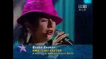 Eszter Szabo - Vaya Con Dios
