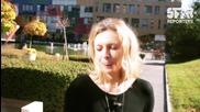 Star Reporters: Лилия Маравиля за наградите, театъра и киното