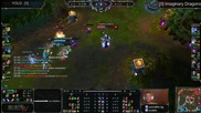 League of Legends: Eps 7 - Imaginary Dragons vs Yolo - Групи #21