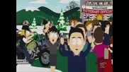 South Park - S13e12 - The F Word