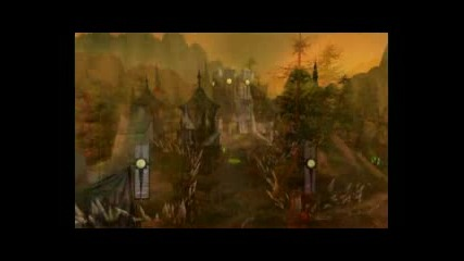 World of Warcraft Cataclysm all changes