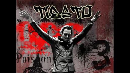 Tiesto - Lethal Industry 2009 Hardwell Remix * New *