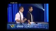 Vip Dance - Смях С Професор Вучков (04.10.2009) Част 2
