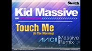 Kid Massive feat. Elliotte Williams N Dure - Touch Me In The Morning Avicii s Massive Mix