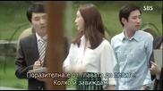 [easternspirit] My Lovely Girl (2014) E02 2/2