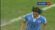 30.06.2013 Уругвай - Италия 2-2 (2-3 дузпи)copa Confederaciones 2013