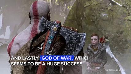 God of War franchise sells 51 million copies