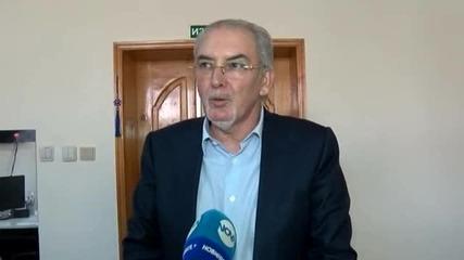 Лютви Местан няма да подава оставка - изказване на Местан пред Нова