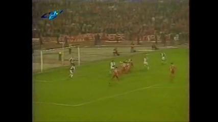 2002 Купа на Уефа - Цска 3-3 Блекбърн