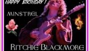 Happy Birthday , Ritchie Blackmore !