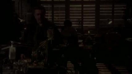 Хранилище 13 - Сезон 1, Епизод 10 (1/2)