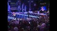 Дима Билан - Believe - Russia ESC 2008(печели националната селекция)