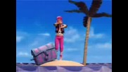 You Are A Pirate (lazy Town)
